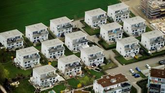 Der Wohnungsmarkt ist nicht überhitzt