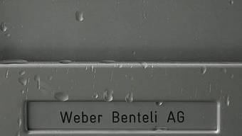 Weber Benteli entlässt 260 Angestellte