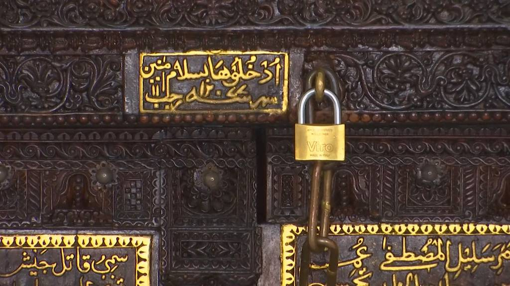 Eid Mubarak - Das Fest zum Ende des Fastenmonats Ramadan