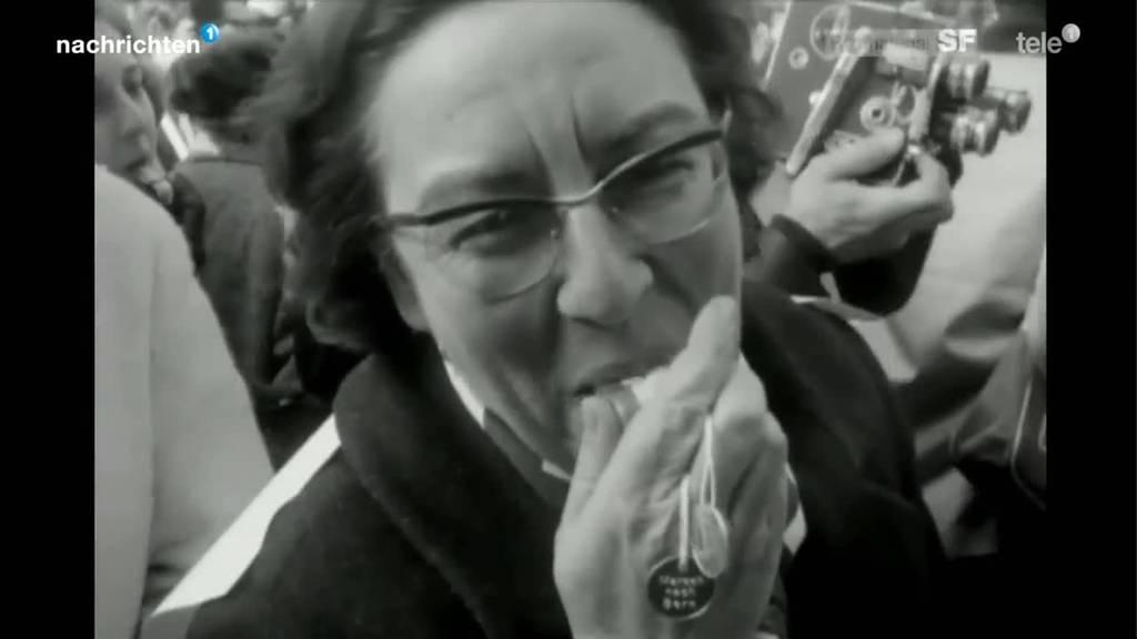 50 Jahre Luzerner Frauenstimmrecht