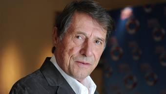 Udo Jürgens starb am 21. Dezember 2014 an einem Herzversagen. A.S. betrauert seinen Tod.