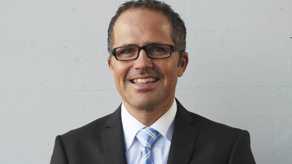 Thomas Kirchhofer wird neuer Tourismusdirektor.