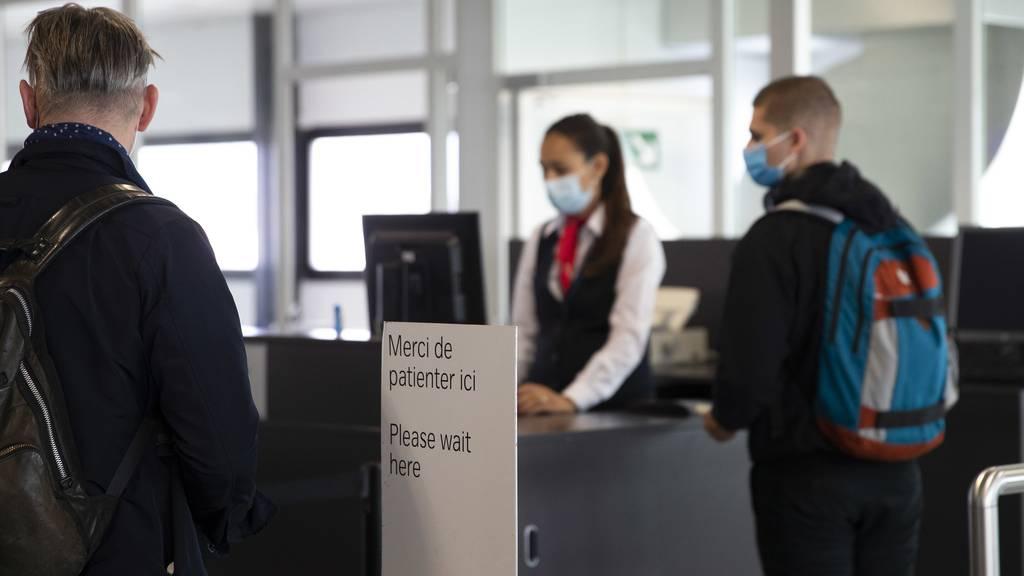Swiss: Wer sich nicht impft, wird entlassen