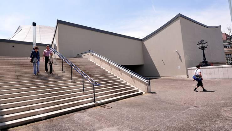 Nach Jahren des Sparens möchte das Theater Basel wieder investieren und beantragt deshalb beim Baselbiet eine höhere Subvention.