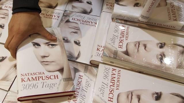 Das Leben von Natascha Kampusch wird verfilmt (Archiv)