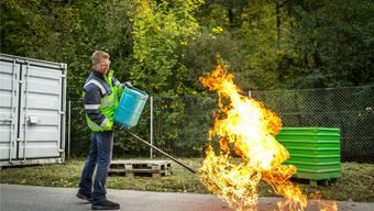 So wird Gas nicht gefährlich