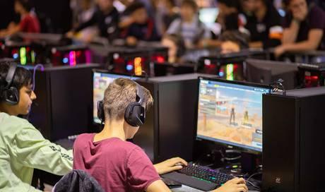 Online Games Anmelden