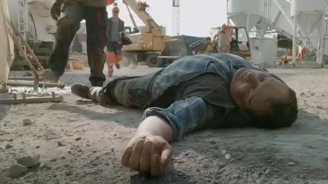 «Unfälle kosten»: Suva-TV-Spot.