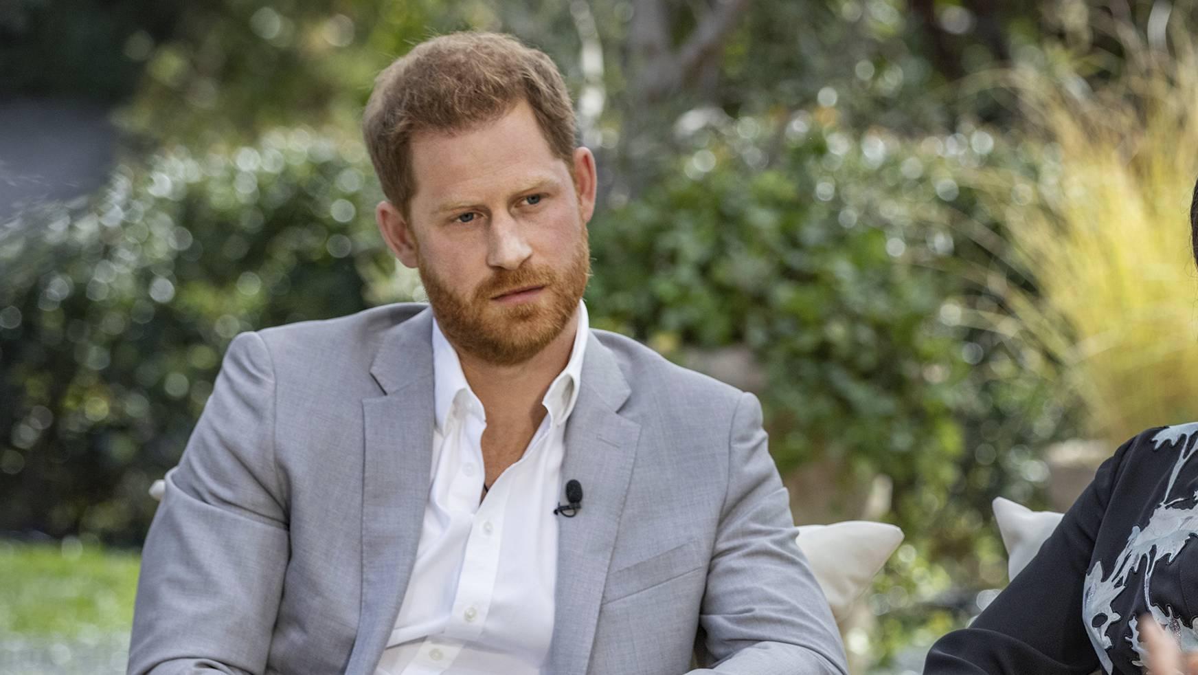 Prinz Harry will seine Memoiren veröffentlichen und dabei auch Fehler und Versäumnisse offenlegen. (Archivbild)