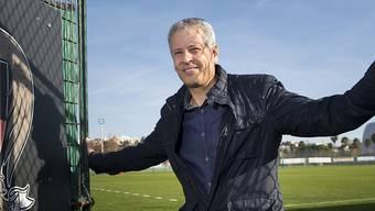 Ist Lucien Favre bald wieder in der Bundesliga anzutreffen?