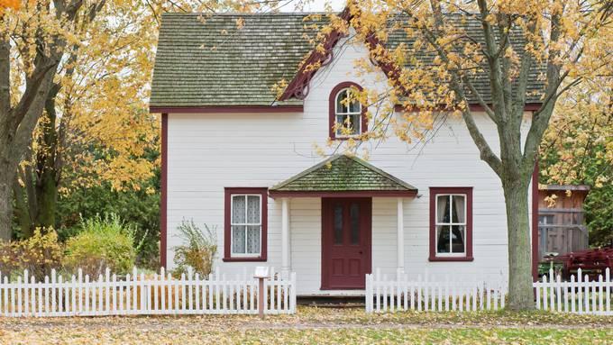 Tiefe Hypothekarzinsen - was bedeutet das für uns?