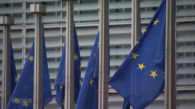 Öffentliche Befragung zu EU-Rahmenabkommen