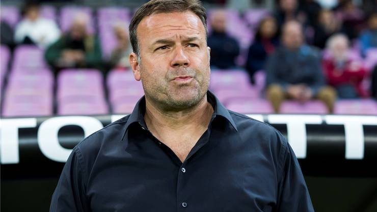 «Die Erfolge der vergangenen Wochen und Monate sind der Beweis für die Solidarität untereinander.» - Patrick Rahmen, Trainer des FC Aarau.