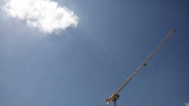 Erste Wolken am Hypothekar-Himmel (Symbolbild)