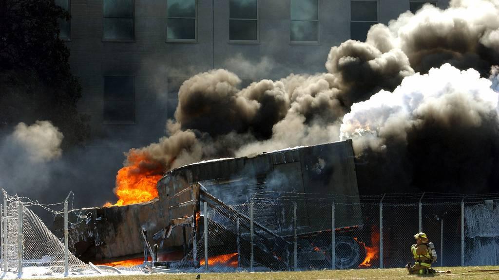 9/11 - Anschlag auf das Pentagon