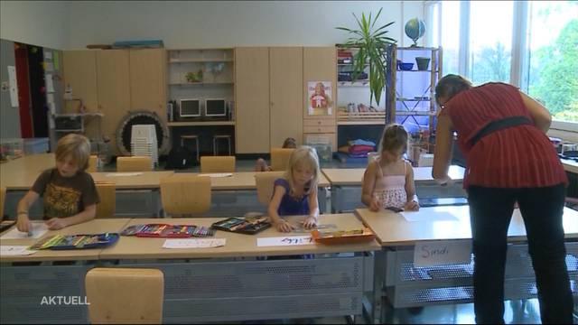Die Tage der Aargauer Schulpflege sind gezählt
