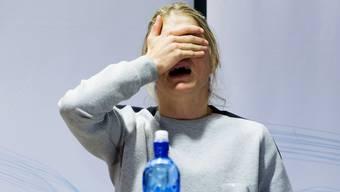 Therese Johaug wurde wegen Dopings für 13 Monate gesperrt.