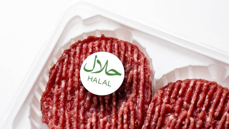 Importiertes Halalfleisch soll künftig immer deklariert werden müssen, dasselbe gilt für Koscherfleisch. Heute besteht eine eingeschränkte Informationspflicht.