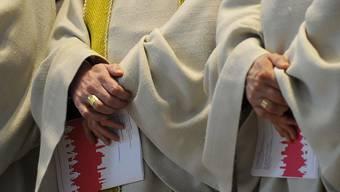 Bei Missbrauchsfällen sind für die Aufarbeitung innerhalb der Kirche primär die Bischöfe zuständig. (Symbolbild)