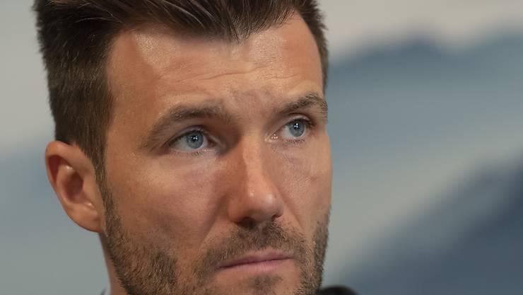 Trainer Raphael Wicky verpasst mit Chicago Fire die Achtelfinals des MLS-Wiedereinstiegsturniers