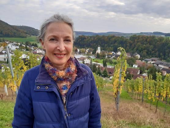 Isabelle Schmid.