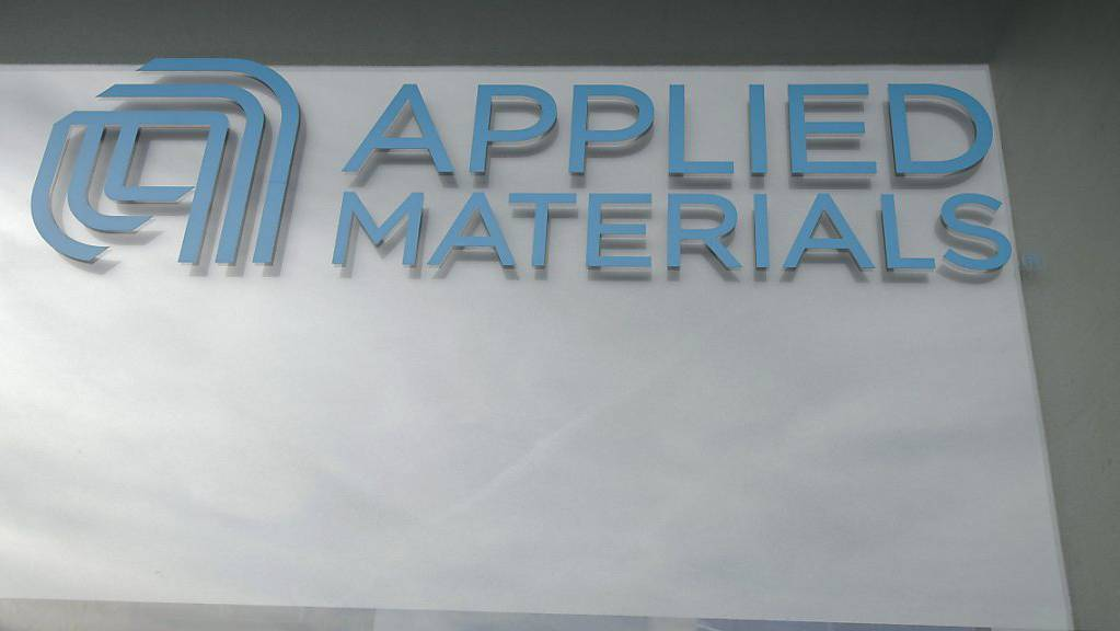 Bei Applied Materials laufen die Geschäfte besser als erwartet. (Archivbild)