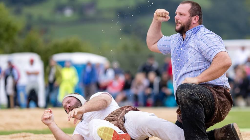 Sechs Gänge, sechs Siege: Schurtenberger gewinnt Ob- und Nidwaldner Kantonales