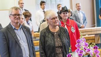 Wahlen Baselland 2019