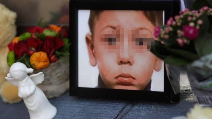 Der vierjährige Flüchtlingsjunge war nicht das einzige Opfer des Mörders.
