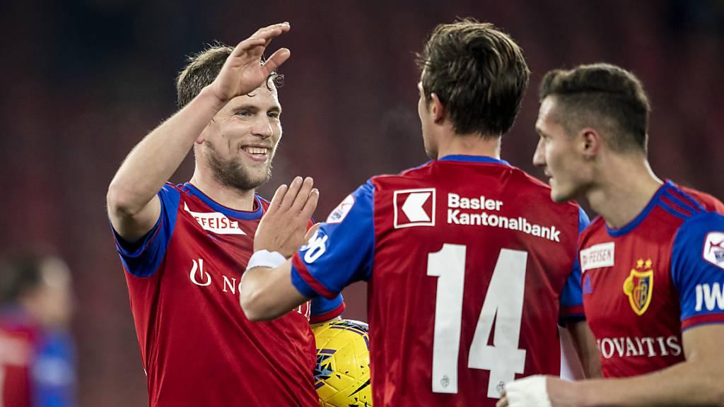 Wie hoch ist Basels Sieg in Zürich einzuschätzen?