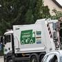 Die Müllabfuhr in Dornach ist derzeit ein grosses Rätsel.