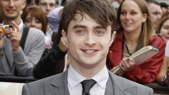 Daniel Radcliffe hat eine neue Freundin (Archiv)