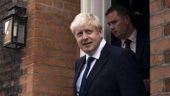 Mit Boris Johnson steigen die Chancen eines ungeordneten Brexit nach Ansicht von EU-Diplomaten.