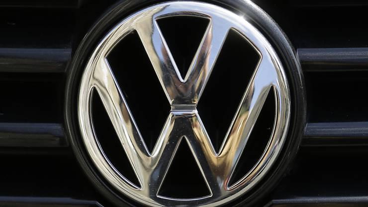 Volkswagen gibt Vollgas bei der E-Mobilität und bringt noch mehr Elektroautos auf den Markt. (Archiv)
