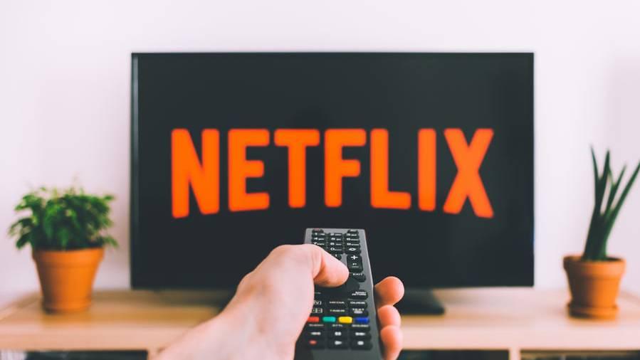 Netflix Titelbild