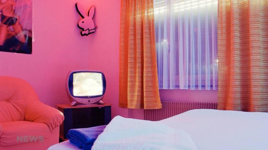 """Sexwork on Screen"": 35 Jahre Xenia"