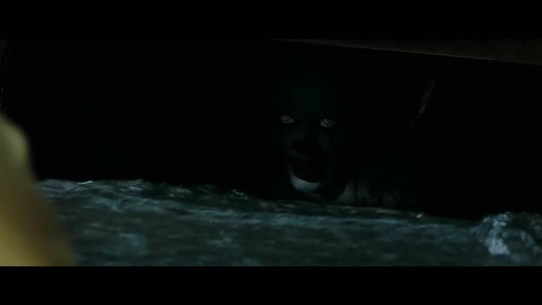 Der Clown ist zurück: Der neue Trailer zu Stephen Kings «Es» ist ganz fürchterlich