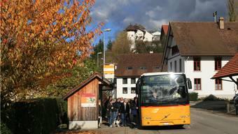 In Elfingen ist der Gemeinderat für die neue Amtsperiode komplett. AZ-Archiv