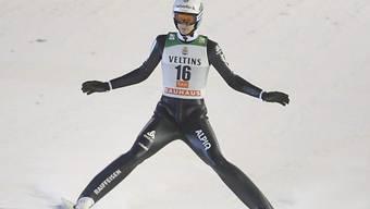 Gregor Deschwanden übersteht Qualifikation in Kuusamo