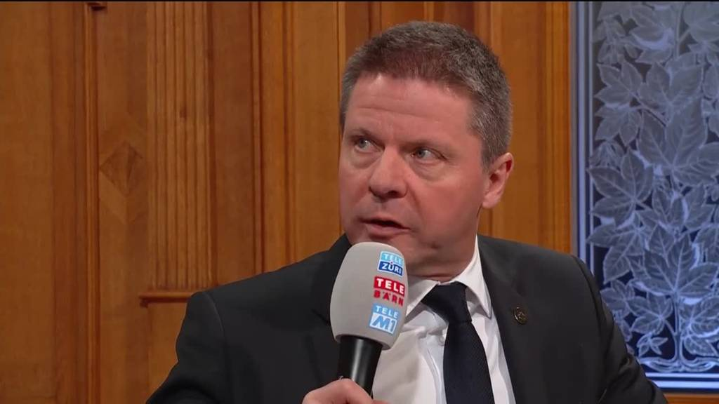 Martin Bäumle: «Klare Kritik am Vorgehen der Grünen»