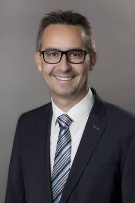 Christian Gamma (FDP), Gemeinderatskandidat von CVP, FDP, SVP