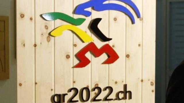 Die Bündner Regierung will die Olympischen Spiele in die Schweiz holen (Archiv)