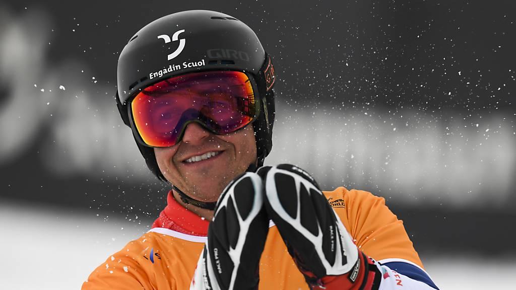 Gutes Comeback von Olympiasieger Galmarini – Podestplatz für Jenny