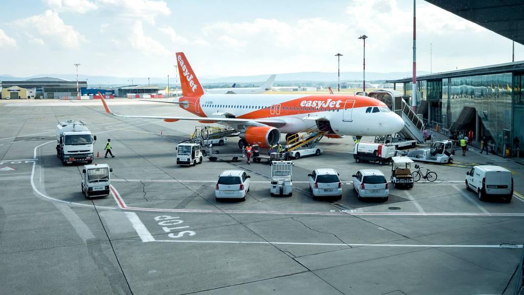 Easyjet fliegt bald wieder ab Genf – Zürich und Basel müssen noch warten