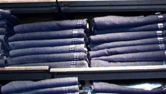 """""""Umweltfreundliche"""" Jeans sind noch ein Nischenprodukt (Symbolbild)"""