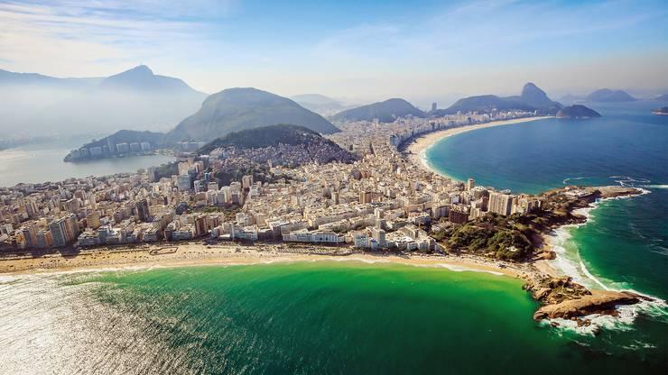 Nach 4 Tagen in Buenos Aires geht es weiter nach Rio de Janeiro.