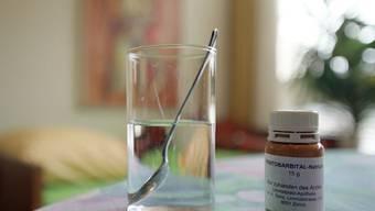 Auch bei schwer demenzkranken Patienten ist die aktive Sterbehilfe laut einem höchstrichterlichen Urteil in Holland zulässig. (Themenbild)