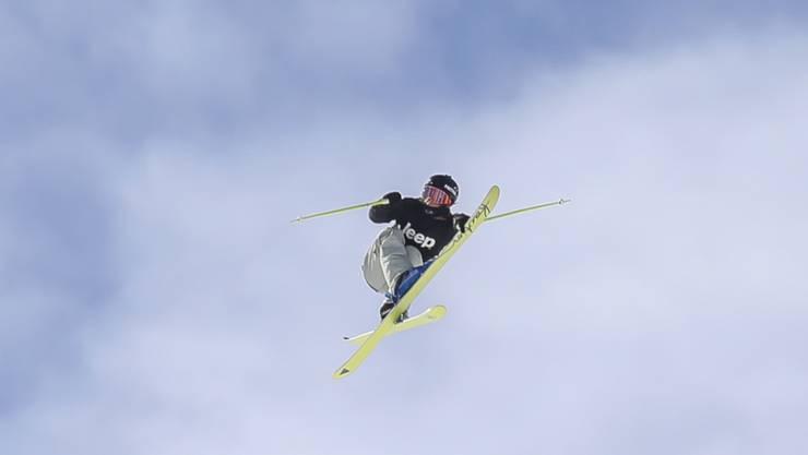Sarah Höfflin übersteht den Cut für die Finals an den Weltmeisterschaften in Park City problemlos