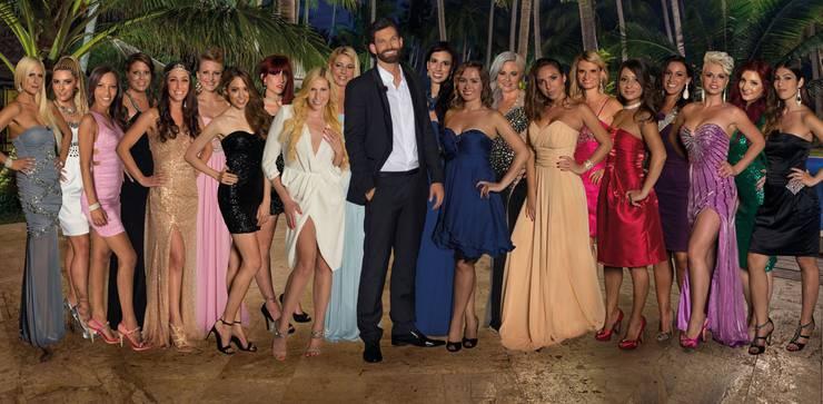 Sie wollen den «Bachelor» erobern: Die Kandidatinnen von «Der Bachelor 2015»