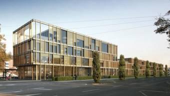 Das Zürcher Stadtparlament fordert für die SBB-Überbauung beim Bahnhof Tiefenbrunnen einen Gestaltungsplan.